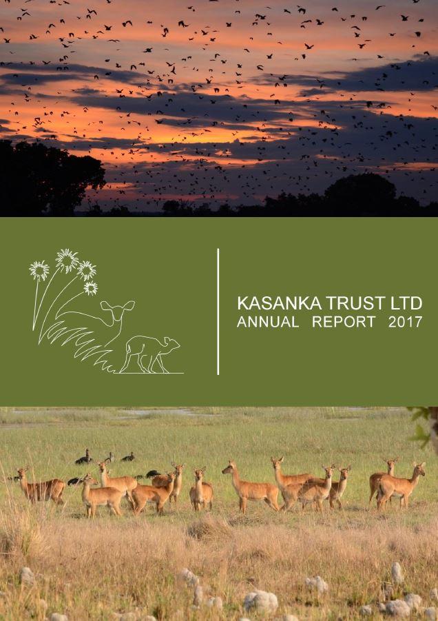 Kasanka Annual Report
