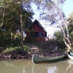 Luwombwa Lodge
