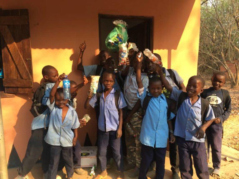 Kasanka Environmental Education