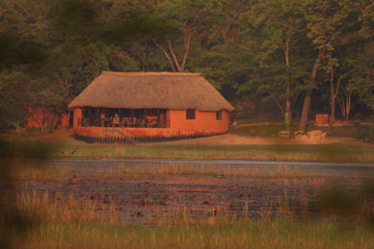Wasa Lodge