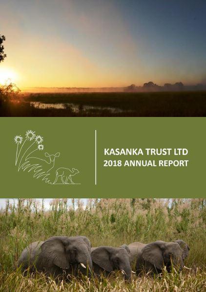 Kasanka Annual Report 2018