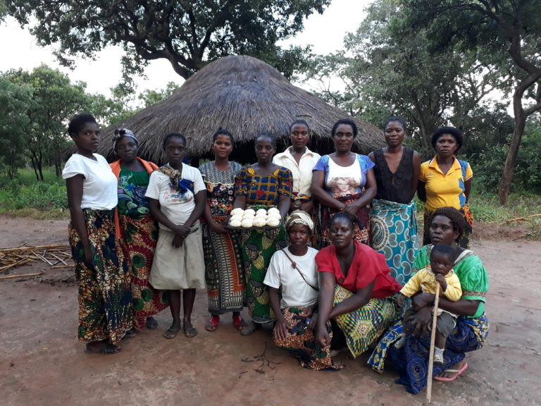 Kasamba Women's Group