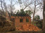 Construction of new chalet at Wasa Lodge