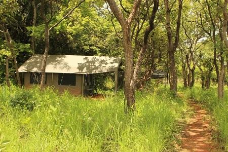 Kapabi camp