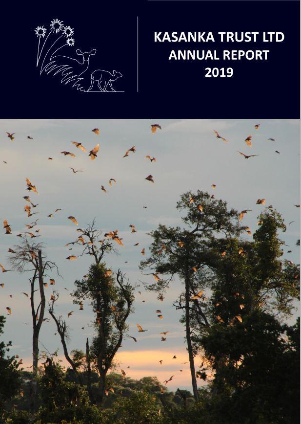 Kasanka Annual Report 2019
